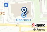 «Линзы Пензы, сеть линзоматов» на Яндекс карте
