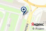 «Звездный, торговый центр» на Яндекс карте
