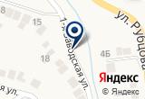 «РУЗАЕВСКОЕ ОТДЕЛЕНИЕ КУЙБЫШЕВСКОЙ Ж Д» на Яндекс карте
