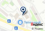 «Пятнашка, универсам» на Яндекс карте