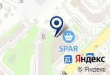 «Кабинет маникюра» на Яндекс карте
