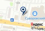 «Вита, сеть аптек низких цен» на Яндекс карте