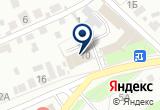«Пензенская ритуальная компания» на Yandex карте