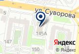 «Центр прикладной кинезиологии и спортивной реабилитации Сергея Вишневского» на Яндекс карте