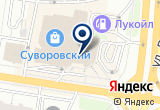 «Роликс, киноцентр» на Яндекс карте