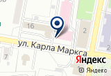 «Merry beauty studio» на Яндекс карте
