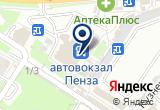 «Кабинет по напылению зубных протезов, ИП Чернышов С.П.» на Яндекс карте
