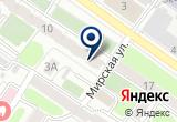 «Витта-Шарм, массажный комплекс» на Яндекс карте