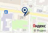 «RUKABOGA, студия» на Яндекс карте