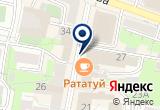 «Зуботехническая лаборатория» на Яндекс карте
