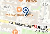 «In-Lashes, студия взгляда Инессы Федотовой» на Яндекс карте