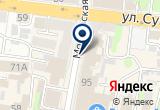 «Chop-chop, мужская парикмахерская» на Яндекс карте