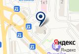«Мир ковров» на Яндекс карте