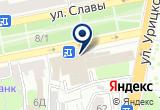 «Кабинет маникюра, ИП Брагина А.Н.» на Яндекс карте