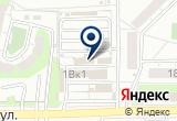 «Парикмахерская моего района» на Яндекс карте