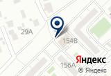 «Наш квартал, фитнес-клуб» на Яндекс карте