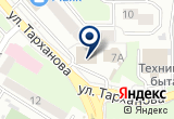 «Ешка, бистро» на Яндекс карте