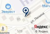 «Город`ОК» на Яндекс карте