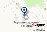 «ЗАГС Лямбирского муниципального района» на Яндекс карте