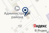 «Социальная защита населения по Лямбирскому району Республики Мордовия» на Яндекс карте