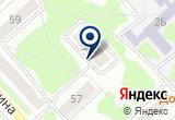 «Ветпомощь» на Яндекс карте