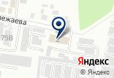«МОРДОВСКИЙ ГЕОДЕЗИЧЕСКИЙ ЦЕНТР РЕСПУБЛИКАНСКИЙ» на Яндекс карте