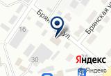 «Ритуал МУП» на Yandex карте