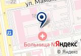 «БОЛЬНИЦА СКОРОЙ МЕДИЦИНСКОЙ ПОМОЩИ» на Яндекс карте