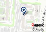 «Пейтбольный клуб Снайпер» на Yandex карте