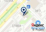 «ВОЛГОТРАНСТЕЛЕКОМ» на Яндекс карте