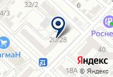 «Дом белья Нежнее.net» на Yandex карте