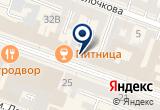 «Legio» на Yandex карте