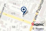 «Монтажная фирма» на Yandex карте