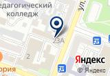 «TUI» на Yandex карте