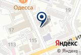 «Рестро» на Yandex карте