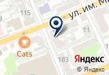 «Волгаклиматавтоматика» на Yandex карте