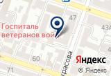 «Мария СП» на Yandex карте