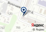 «Саратов Строй Сервис» на Yandex карте