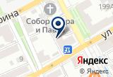 «Концепт-Климат» на Yandex карте