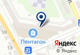 «ShopMen» на Yandex карте