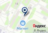 «ЛОНДА» на Яндекс карте