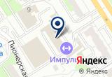 «ТД завод Рим ГАЗ» на Yandex карте