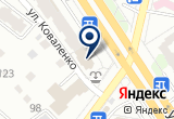 «Транспортная компания Фаворит» на Yandex карте