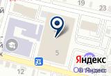 «ЗМК ХимНефтьРезервуар» на Yandex карте