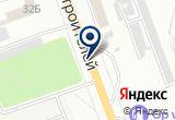 «Старое кладбище» на Yandex карте