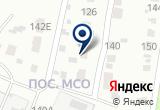 «ГлавПечьТорг» на Yandex карте