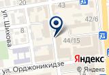 «Алмахзуров М.А., ИП» на Yandex карте