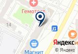 «Олимп» на Yandex карте