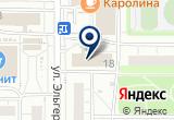 «Добрый аптекарь» на Yandex карте