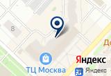 «ТЦ Москва» на Yandex карте